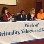 2015 WOS Eco-Spiritual Event